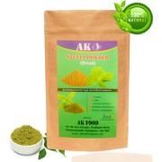 AK FOOD Herbs Natural Dried Stevia Powder 200 Grams Pack of 1