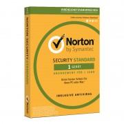 Symantec Norton Security 3.0 Deluxe, 5 Geräte, 1 Jahr