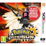 Nintendo Pokémon Ultra Sun