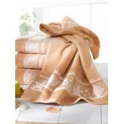 Webschatz Handdoeken Webschatz beige