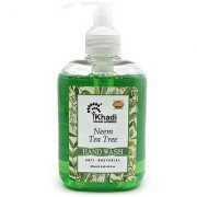 Khadi Neem Tea Tree Handwash-250ML (Pack of 2)