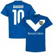 Retake Brescia Baggio 10 Team T-Shirt - Blauw - XXXXL