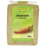 Samanta Amaranth Bio Rapunzel 500gr