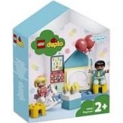 LEGO 10925 LEGO Duplo Lekrum