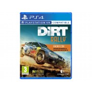 KOCH MEDIA PS4 VR Dirt Rally