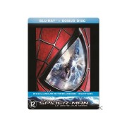 SONY PICTURES The Amazing Spider-Man 2 - Steelbook Blu-ray