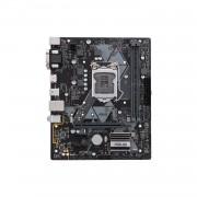 Asus Prime H310M-A/CSM Desktop Motherboard - Intel Chipset - Socket H4 LGA-1151