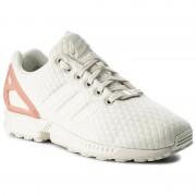 adidas Skor adidas - Zx Flux W BY9214 Owhite/Owhite/Trapnk