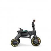 Tricicleta Liki Trike S5 Racing Green