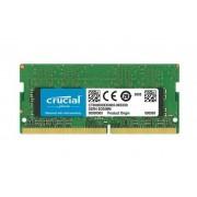 Crucial 8gb (1x 8gb) Ddr4 2666mhz Sodimm Memory Ct8g4sfs8266