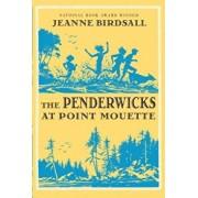 The Penderwicks at Point Mouette, Hardcover/Jeanne Birdsall