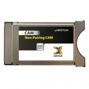 NEOTION DVB-CI Conax CAM modul (MinDigTV Extra szolgáltatáshoz)
