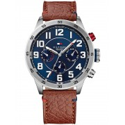 Ceas barbatesc Tommy Hilfiger Trent 1791066 Functii Multiple 46mm 5ATM