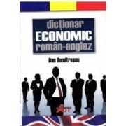 Dictionar Economic Roman-Englez - Dan Dumitrescu