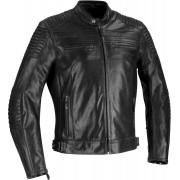 Bering Morton Motorcykel läder jacka Svart 2XL