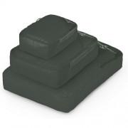Osprey Packhilfe Ultralight Packing Cube Set Shadow Grey