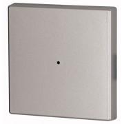 Capac Buton LED simplu - Argintiu CWIZ-01/03-LED EATON