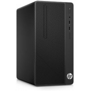 Sistem PC HP 290 G1 MT (Procesor Intel® Core™ i5-7500 (6M Cache, up to 3.80 GHz), Kaby Lake, 8GB, 256GB SSD, Intel® HD Graphics 630, Win10 Pro, Mouse + Tastatura)