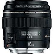 Canon EF 85mm f/1.8 USM - ПРОМОЦИЯ