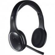 Слушалки Logitech Wireless Headset H800 - 981-000338