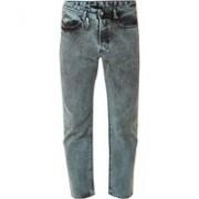Diesel Buster regular slim-tapered fit jeans 0TATP
