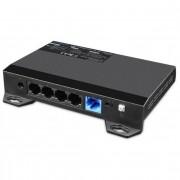 Switch ethernet PoE+ SF5P-L, 4 porturi 10/100 Mbps POE+ downlink (OEM)