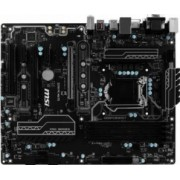 Placa de baza MSI Z270 PC MATE Socket 1151