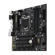 Gigabyte Ga-B250m-D3h Intel B250 Lga 1151 (Socket H4) Atx Scheda Madre 4719331847241 Ga-B250m-D3h 10_e082112