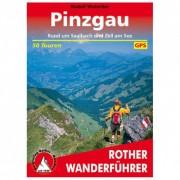 Bergverlag Rother Pinzgau Guide escursionismo
