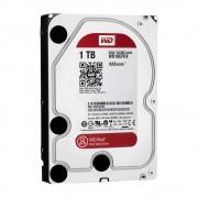 DISCO DURO INTERNO WD 1TB 3.5 WD10EFRX 64MB SATA3 IntelliPower RED