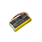 JBL Flip 1 bateria (1050 mAh, Preto)