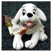 Retired Disney 102 Dalmatians Oddball Dalmatian 8 Plush Bean Bag Doll