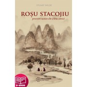 Rosu stacojiu. Povestiri taoiste din China antica (eBook)