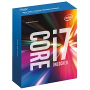 Core i7 6700K - 4 GHz - 4 coeurs - 8 filetages - 8 Mo cache - LGA1151 Socket - Box BX80662I76700K