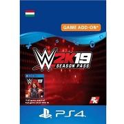 WWE 2K19 Season Pass - PS4 HU Digital
