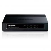 TP-LINK TL-SF1016D Switch 16 puertos 10/100