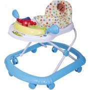 Ez Playmates Fun Baby Walker Blue