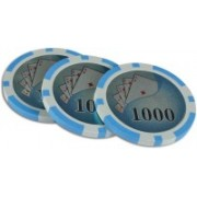 Chip Royal valoare 1000 (set 25buc)
