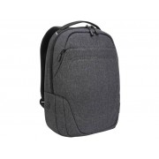 Рюкзак Targus Groove X2 Compact Backpack designed for MacBook 15 & Laptops up to 15 Grey