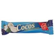 Baton cu Cocos Invelit in Ciocolata cu Lapte Dr. Balke Pronat 40gr