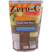 Zero-G Brown Rice Flour