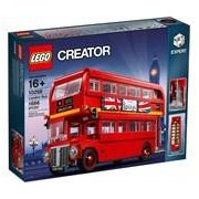 Lego Creator - London Bus