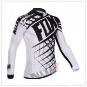 Maillot Largo Fox