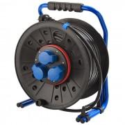Kabelhaspel anti twist kabelhaspel 50M 3x1,5