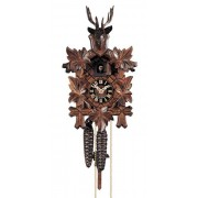 No. 105Nu - Ručně řezané kukačky Hönes s jednodenním strojkem