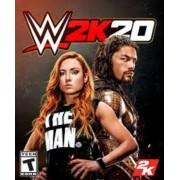 WWE 2K20 - STEAM - EU - MULTILANGUAGE - PC