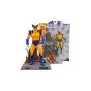Wolverine - Action Figure Marvel Select - X-Men
