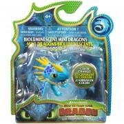 Entrenando A Tu Dragon Mini Dragones Bioluminiscentes Tormenta