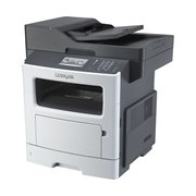 Lexmark MX511 MX511DHE Laser Multifunction Printer - Monochrome