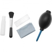 Sonia Cleaning Kit for Still and Video Camera